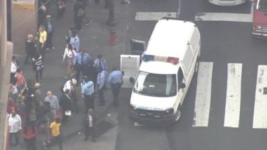 Philly PD Arrest over a dozen kids