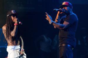 Lil Wayne & Birdman