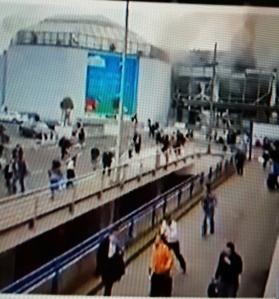 Belgium Terror attacks 2016