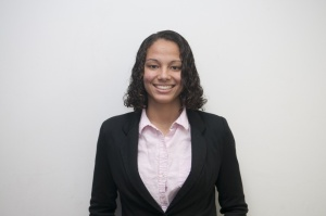 Makayla Renolds Photo: NEC Candidate Center  the Daily Pennsylvanian website