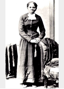 Harriet Tubman (photo pbs.com)